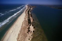Réchauffement climatique : Saint-Louis du Sénégal en tête des 15 lieux les plus menacés d'Afrique