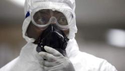 20.000 cas d'Ebola d'ici un mois si on ne renforce pas les contrôles