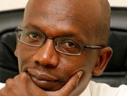 Lansana Gagny SAKHO nommé Directeur général de l'Office des Forages ruraux.