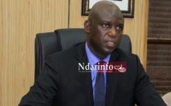 Le Sénégal a encore des défis de production d'une eau suffisante et de qualité (ministre)