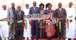 Décrets présidentiels sur les salaires des présidents de Conseils ou des mairies : Macky offre le jackpot aux élus