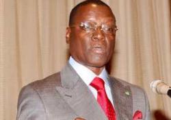 Pierre Goudiaby Atepa : «Le gouvernement est peuplé de gens médiocres»