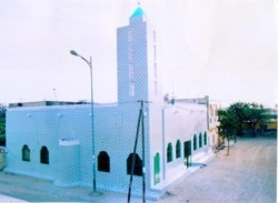 Ebola : l'imam de la mosquée  Salif Mbengue de Leona appelle au respect des recommandations du Coran