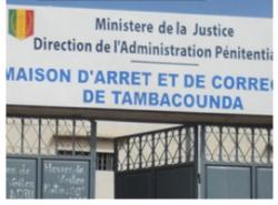 Exclusif ! (Exclusif) Tentative d'évasion à la prison de Tambacounda : Un mort et un blessé