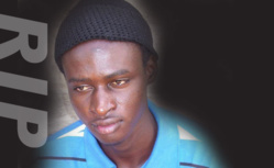Meurtre de l'étudiant Bassirou Faye : Deux policiers identifiés