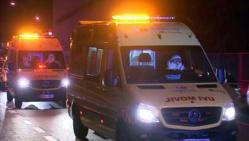 Ebola: une cinquième hospitalisation en Espagne