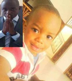 Porté disparu, le fils de Thierno Bocoum retrouvé… dans une fosse septique !
