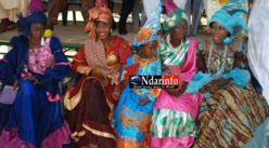 """""""La Promotion du développement économique et touristique"""", au coeur du SARGAL NDAR 2014 (programme)"""