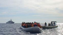 Immigration: l'Europe lance l'opération Triton