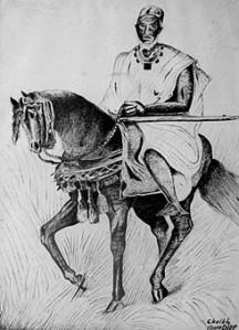 Almaami Abdoul Kader Kane