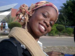 SAINT-LOUIS : Des mots touchants sur Aminata, la défunte fille du docteur Abdoulaye NDOYE.