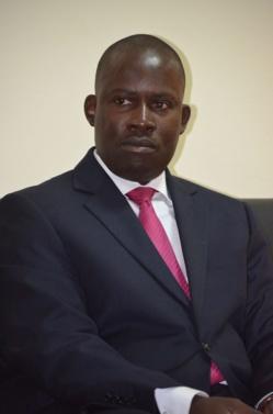 Nécrologie : décès de la mère de Alioune Badara DIOP, Dg de l'Onas et 2e adjoint au maire.