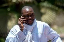 Cheikh Diallo à Karim Wade : «Cd Media vous appartient bel et bien»