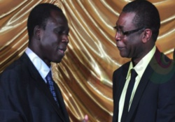 Thione Seck : «Youssou Ndour devait m'appeler pour s'excuser»