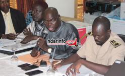 MCA-SENEGAL: le DG de la SAED appelle à une bonne maintenance des infrastructures hydroagricoles de la vallée.