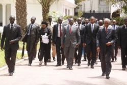 Les nominations au Conseil des Ministres de ce mercredi 22 octobre 2014