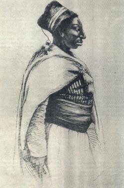 Hommage au Grand Chef de Guerre Le Damel Ngoné Latyr DIOP (1842-1886)