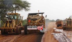 Infrastructures routières:  l'AGEROUTE prévoit 240 milliards FCFA pour Saint-Louis, Matam et Tambacounda.