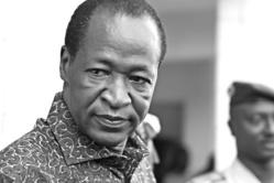 BURKINA FASO: Blaise Compaoré tombe. L'armée prend le pouvoir (mis à jour)