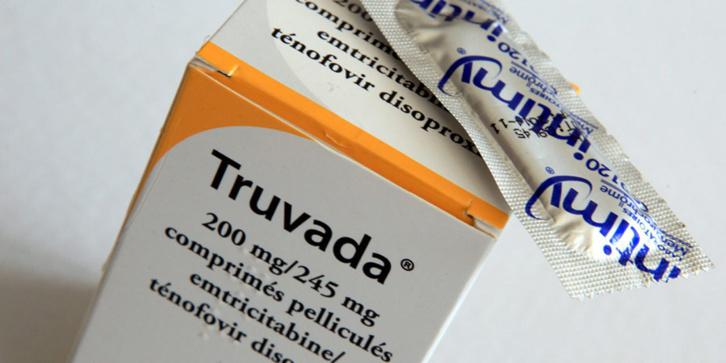 Ce qu'il faut savoir sur le Truvada, le médicament préventif contre le sida