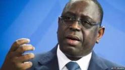 Crise au Burkina: Macky Sall désigné président du groupe de contact