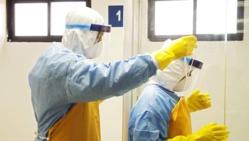 Fausse alerte Ebola à Louvain