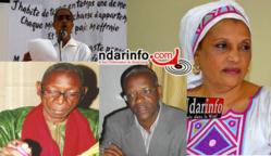 Journée de l'Ecrivain Africain à Saint-Louis: la diversité de la production littéraire mise en exergue/