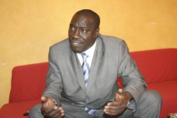 URGENT: Diombass DIAW nommé Chef du Bureau économique à l'Ambassade du Sénégal en Pologne.