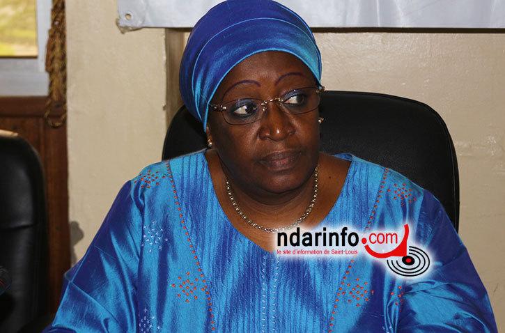Mme Fatima SAWADOGO, représentante résidente de cette institution au Sénégal.