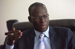 """Affaires du pétrole et de Mittal: Maacky SALL """"est dans l'obligation d'éclairer notre lanterne"""", selon Cheikh Bamba DIEYE."""