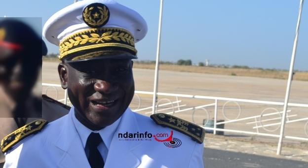 Saint-Louis:  Le gouverneur Ibrahima SAKHO magnifie l'axe Dakar-Nouakchott.