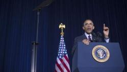 Obama veut débloquer 6 milliards de dollars pour contrer Ebola