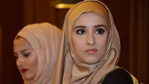 """""""Miss monde Muslimah"""", c'est elle"""
