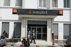 La SONATEL augmente de 1,8 point ses parts du marché du téléphone