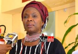 """""""Femmes et jeunes en Francophonie : vecteurs de paix, acteurs de développement"""" . Par Professeur Fatou SARR SOW"""