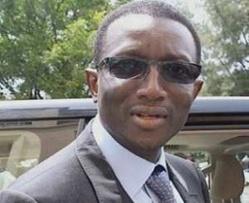 Amadou Bâ, sur l'affaire Arcelor Mittal : « Tout sera publié »