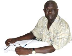 TEMOIGNAGE : Décès d'Ibrahima DIOP, ancien Chef du Service régional de l'hydraulique.