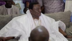 « Macky Sall ne m'a rien fait » (Cheikh Béthio Thioune)