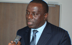 """Cheikh T. Gadio: """"Je suis solidairement avec le président Macky Sall"""""""