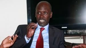"Arcelor Mittal-Petro-Tim: ""Wade devrait être traduit en justice..."", Seydou Gueye"