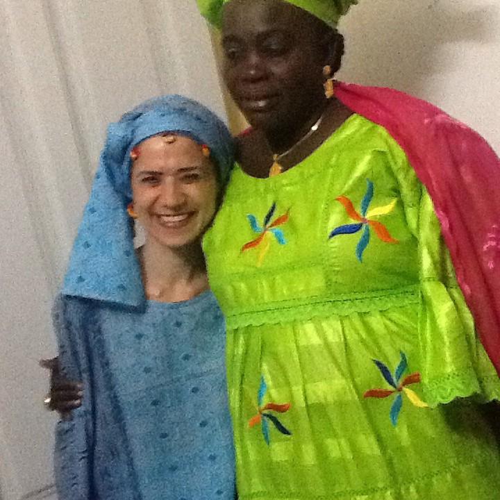 LOUGA: Ouverture du festival international de folklore et de percussions (photos)