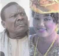 Maïmouna Sao : «Cheikh Béthio ne s'occupe plus de son enfant»