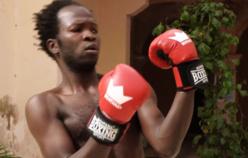 Battling Siki : quand un peu d'histoire du Sénégal passe par la boxe