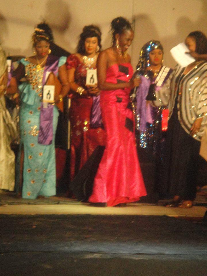 Saint-Louis: NdarInfo honoré par les artistes et créateurs.