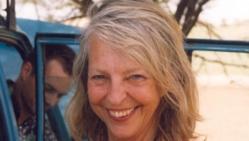Pendant trente ans, de 1973 à 2003, Colette Berthoud a présenté l'émission hebdomadaire Priorité Santé. ©Editions L'Harmattan
