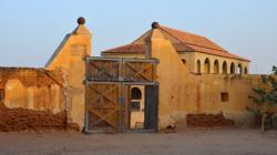Le Fort de Podor: un riche patrimoine.