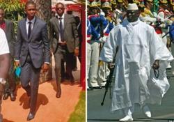 Tentative de putsch en Gambie : Le Sénégal va expulser Sidya Bayo