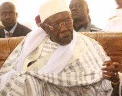 """Gamou 2015-Cérémonie officielle : Serigne Abdou Aziz Sy aux dirigeants """"cessez d'être égoïstes"""""""