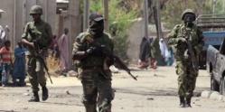 Nigeria: Boko Haram s'empare d'une base militaire sur les rives du lac Tchad