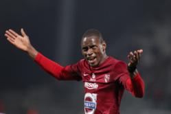 CAN 2015 : Diafra Sakho forfait